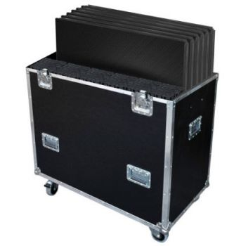 Dap Audio Case for 6x Spider Stage 1x1m D7225