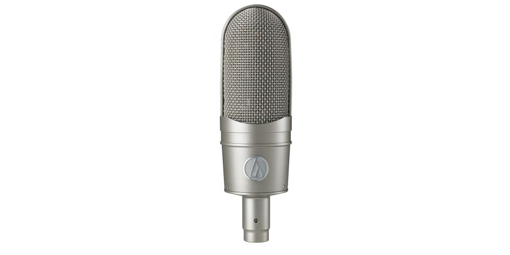 AUDIO TECHNICA AT 4080 Microfono de Condensador Cardioide