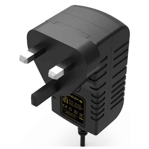 iFi Audio iPower 5V Adaptador de corriente