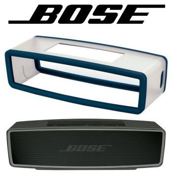 BOSE SOUNDLINK MINI II Carbono + Funda Protección Bose
