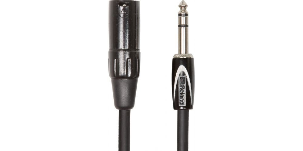 Roland RCC15TRXM Cable de interconexión balanceado 4.5 m RF:207