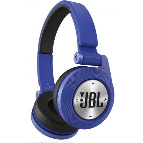 JBL E40BT Azul Auricular Bluetooth