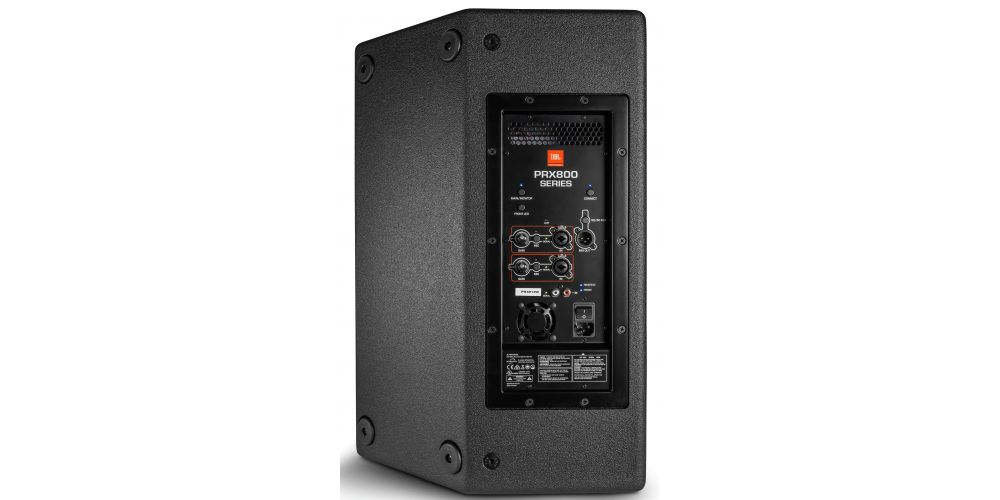 JBL PRX-812W Altavoz Amplificado 12
