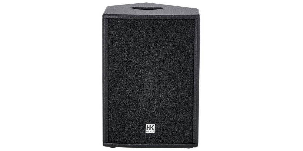 hk audio premium pro 10 xd frontal