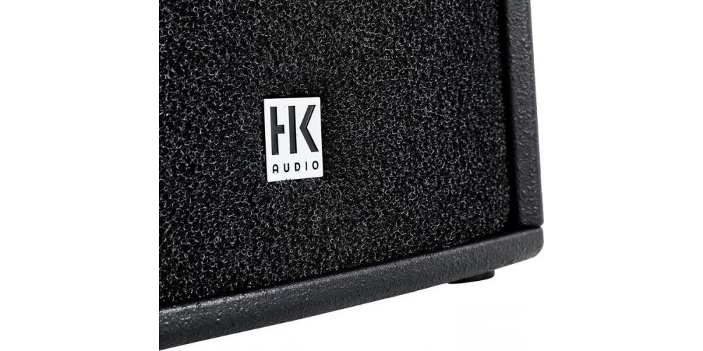 hk audio premium pro 10 xd logo