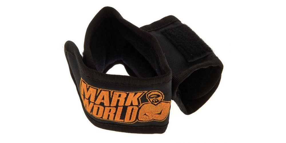 Markbass Bass Keeper Fijación de seguridad para bajo