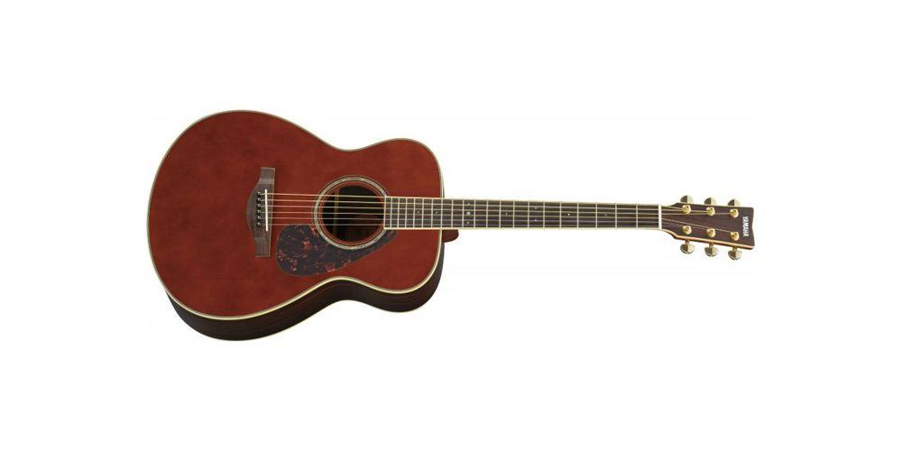 Oferta yamaha ls16 are dark tinted acoustica