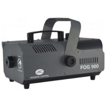 Acoustic Control Fog 900 Máquina de Humo