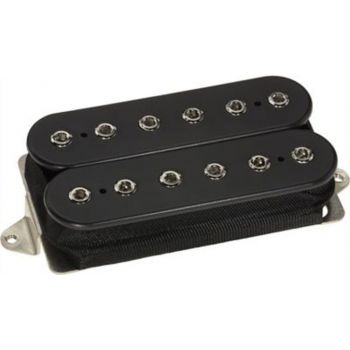 DiMarzio Dominion Neck negra - DP244BK