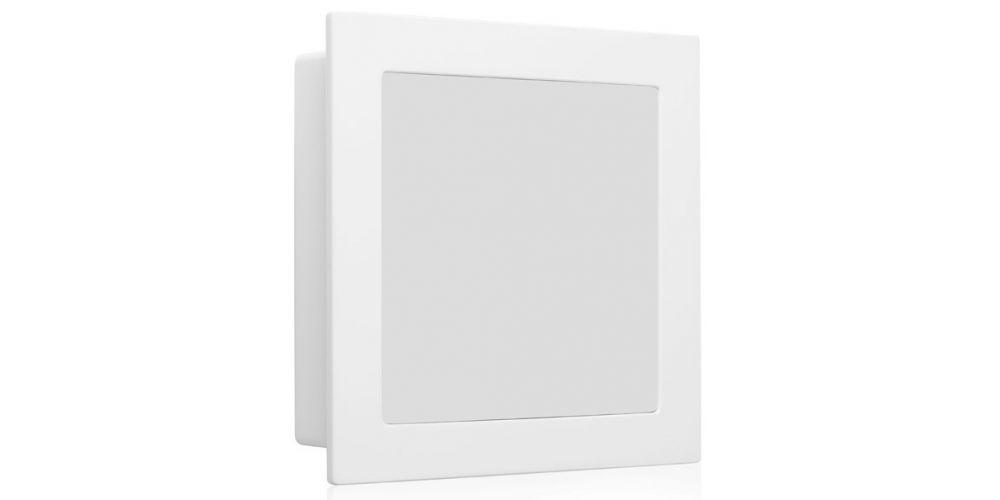 monitor audio SF3 altavoz ultra discreto white