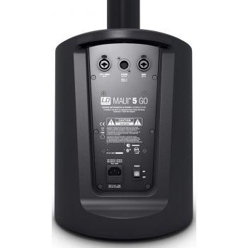 LD SYSTEMS MAUI 5 GO Sistema PA con Bateria