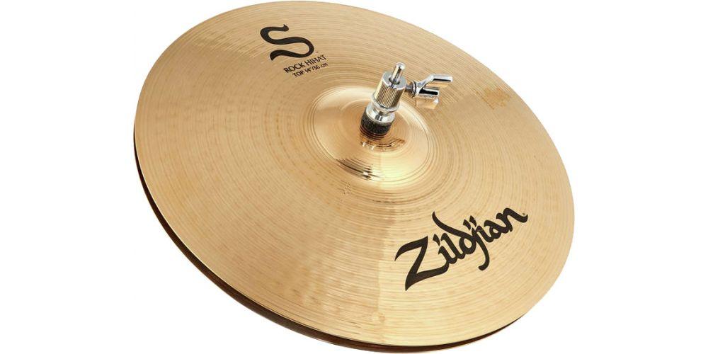 Comprar Zildjian 14 S Series Rock Hi Hat