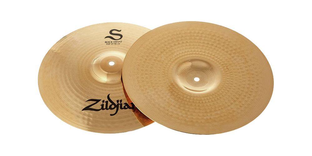 Low Cost Zildjian 14 S Series Rock Hi Hat