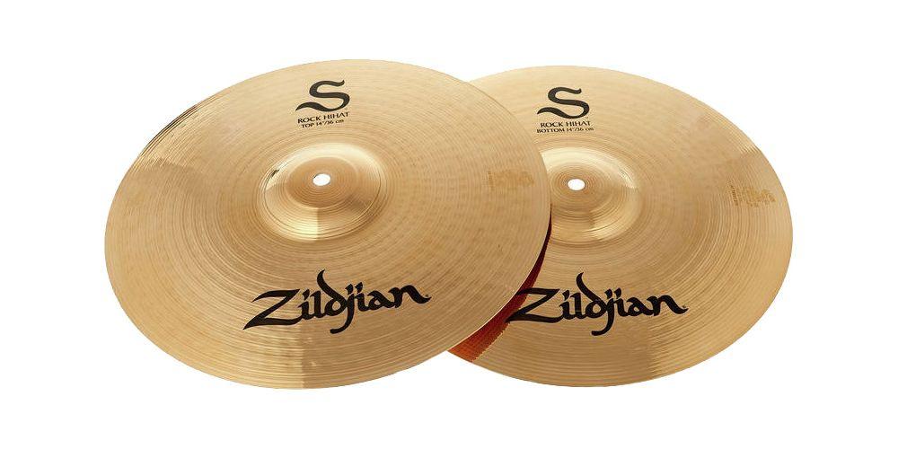 Oferta Zildjian 14 S Series Rock Hi Hat