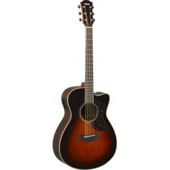 Yamaha AC1R ll TBS Guitarra Electroacustica