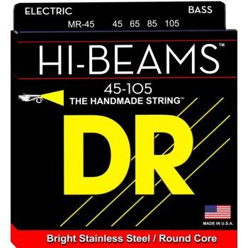 DR Strings MR-45 HI-BEAM