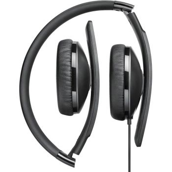 Sennheiser HD 4.20s Auriculares HiFi Plegables con Micrófono