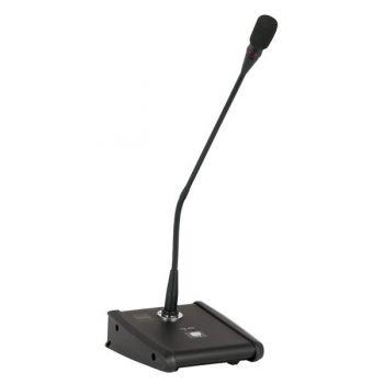DAP Audio PM-ONE Micrófono para mensajería telefónica para ZPA-6240TU