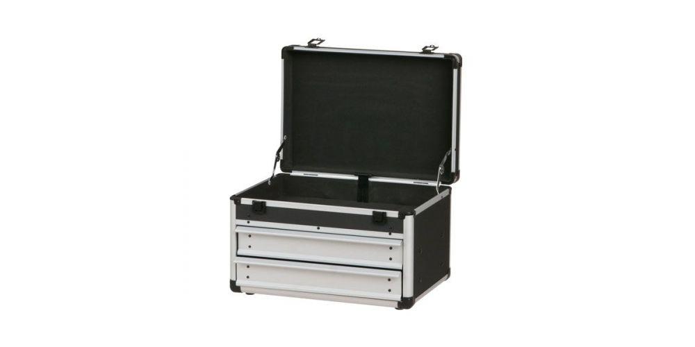dap audio d7041 caja de herramientas tapa abierta