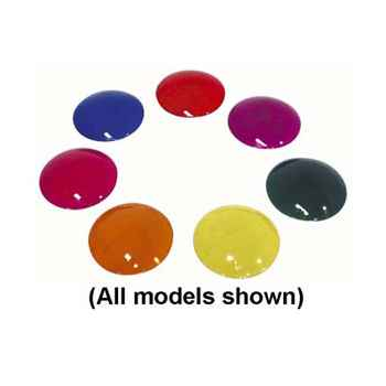 Showtec Colour Cap Par 36 Cristal Amarillo para Par 36 30210YE