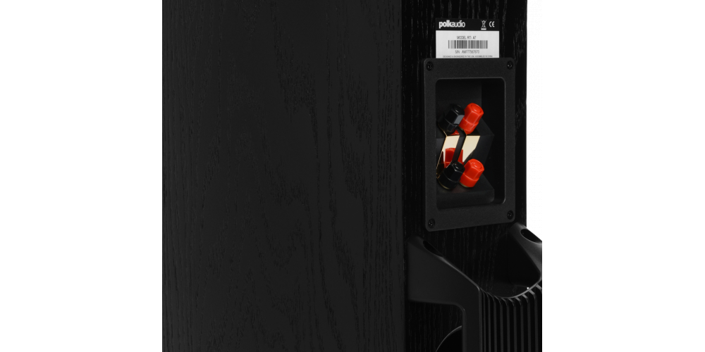 polk audio rtia7 studio conexiones