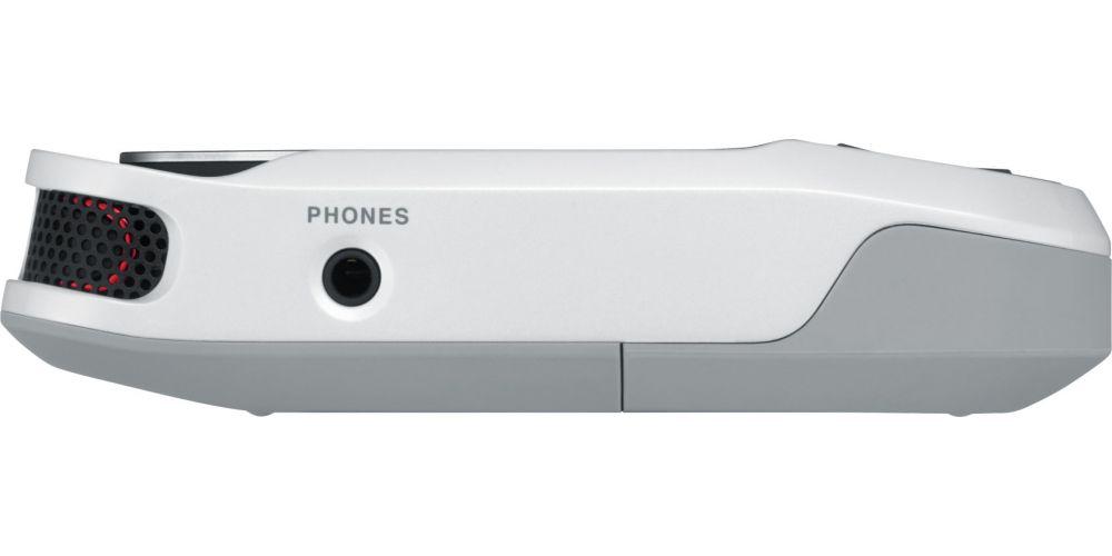 roland r 07 white auriculares