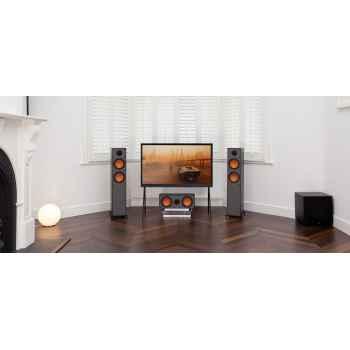 Monitor Audio, Monitor C150 Altavoz Central Home Cinema. Walnut