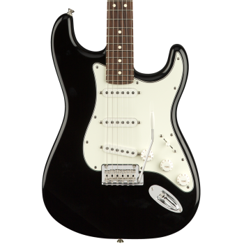 Fender Player Stratocaster PF Black