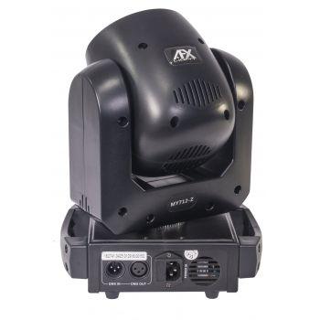 AFX Light MY-712-Z Cabeza Movil Led Wash con Zoom