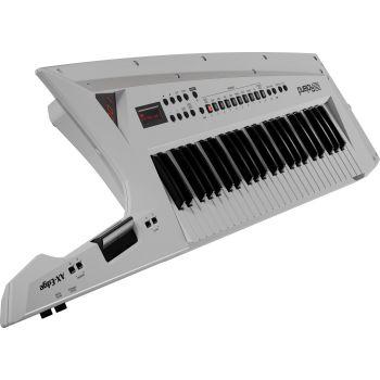 Roland AX-Edge Keytar White