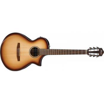Ibanez AEWC300N-NNB Guitarra Acústica Electrificada