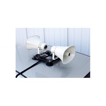 Fonestar SAV-4 Soporte de altavoces para vehículos