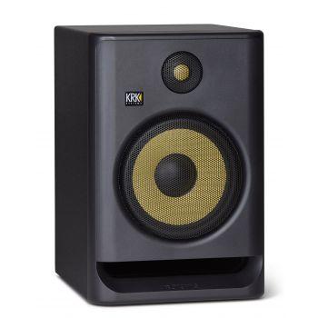 KRK RP8G4 Black Monitor Estudio Amplificado