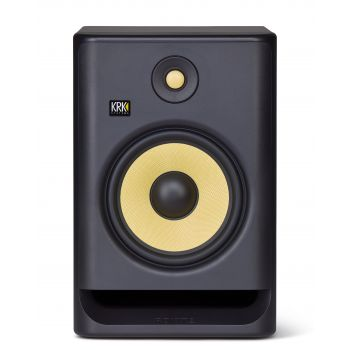 KRK RP8G4 Black Monitor Estudio Amplificado