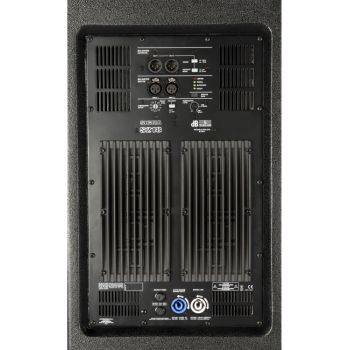 dB Technologies Sigma S218 Subwoofer Activo