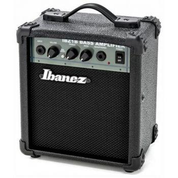 IBANEZ IBZ1B-U Amplificador de Bajo