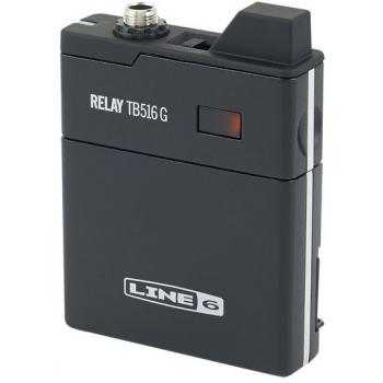 Line 6 TB516G Transmisor de bolsillo