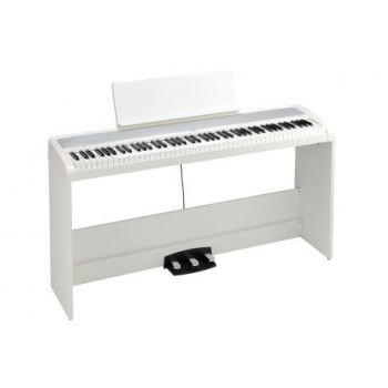 Korg B2SP Piano Digital. Blanco