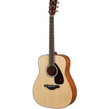 Yamaha FG800M ll Natural Guitarra Acustica