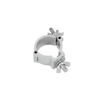 Eurolite TPC-10 Abrazadera Coupler Silver
