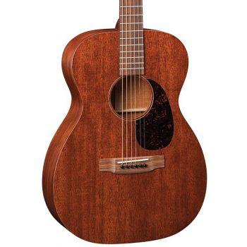 Martin 00-15M Guitarra Acústica con Estuche