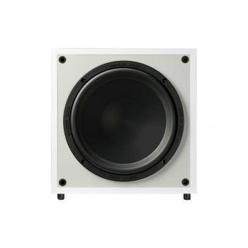 MONITOR AUDIO Monitor MRW-10B White Subwoofer Activo 100 watios Blanco