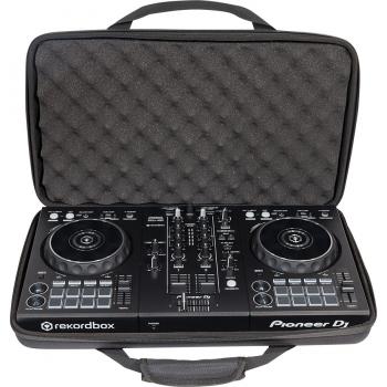Walkasse W-MCB-DDJ400 Maleta DJ EVA Pioneer DDJ-400/DDJ-SB3/ NI TRAKTOR KONTROL S2MK3 Negra.