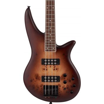 Jackson X Series Spectra Bass SBXP IV LR Desert Sand