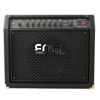 Engl Screamer II E 330/2 Amplificador de Guitarra Eléctrica