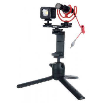 Rode Vlogger Kit Universal Set de Grabación de Vídeo Portátil