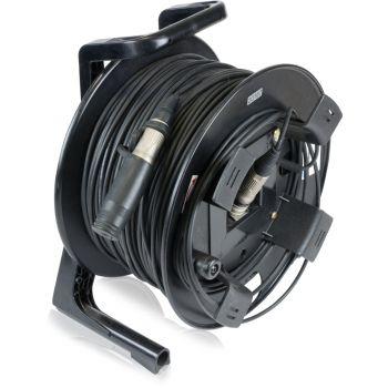 Midas Fibre 150 Cable Fibra Optica 150m