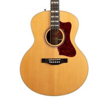 NORMAN ST68 Solid Spruce. Guitarra Acústica + Funda