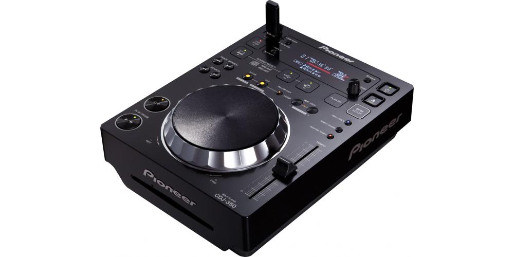 comprar Pioneer Dj CDJ 350 CD Dj