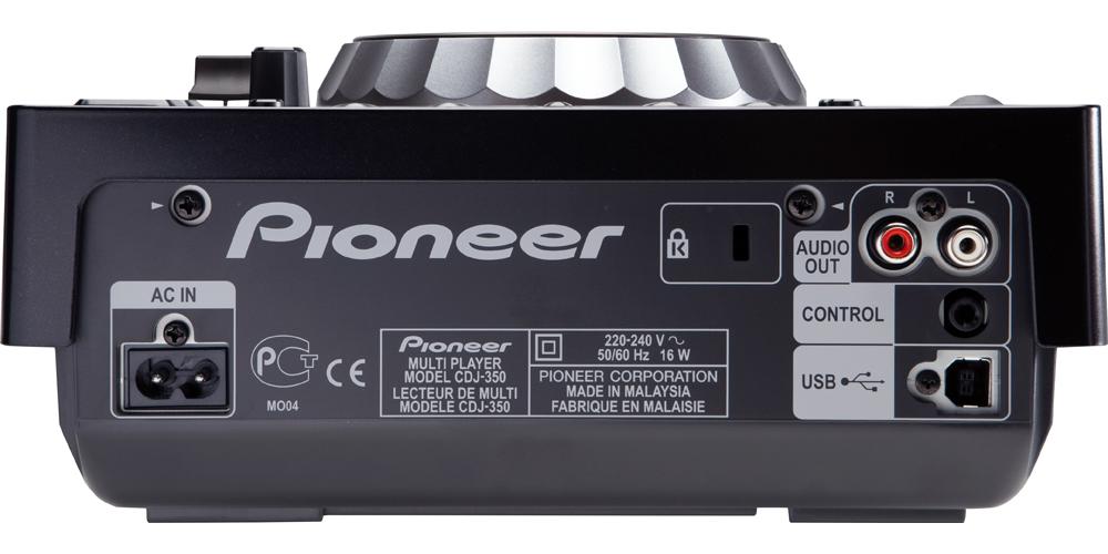 oferta Pioneer Dj CDJ 350 CD Dj